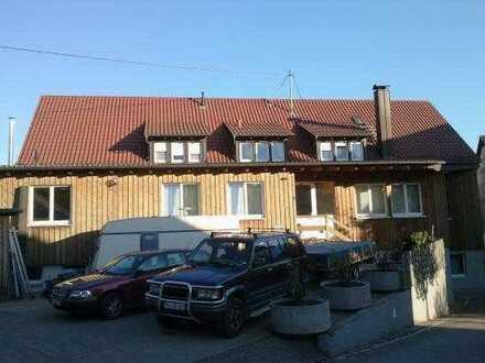 Neugründung vierer WG nähe Weingarten/Ravensburg