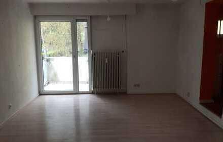 Haus & Grund Immobilien GmbH - 1 Zimmer Appartement in Heidelberg-Rohrbach