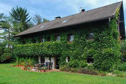 Provisionsfrei! Altes renoviertes Bauernhaus in Rottal-Inn (Kreis), Malgersdorf