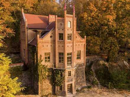 """""""Schloss Falkenberg"""" - Besondere Eventlocation, Hotel oder herrschaftlicher Wohnsitz"""
