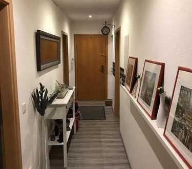 Vollständig renovierte 3-Zimmer-Wohnung mit Balkon in Neunkirchen