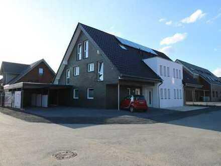 Attraktive Neubau-Wohnung - viel Platz für die Familie