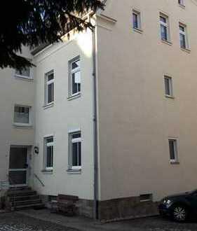 Wohnen in Leubnitz
