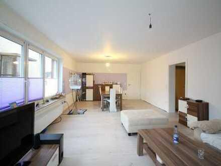 Sanierte, ruhig gelegene 87 m² Wohnung mit Gartennutzung