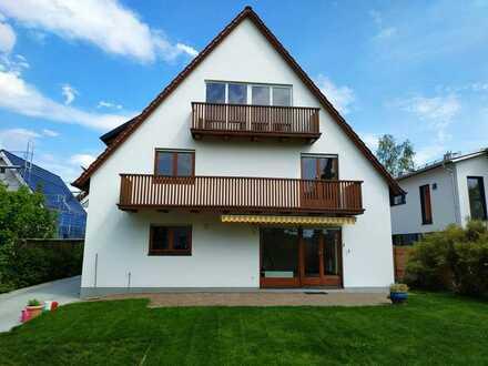 Schönes, geräumiges Haus mit fünf Zimmern in Pentenried, Starnberg (Kreis)
