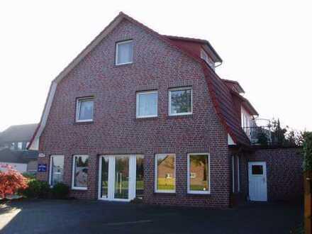 Schöne Etagenwohnung nähe Oldenburg/ Bloherfelde
