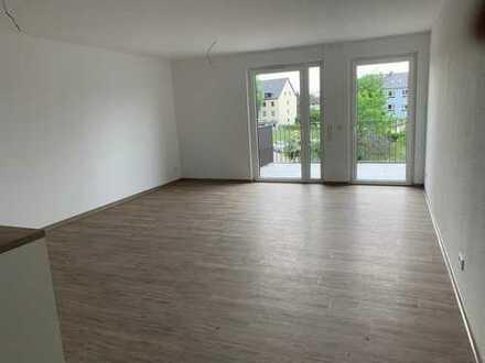 JA, zur schicken Neubau-Mietwohnung mit Balkon in Solingen Ohligs!
