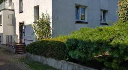 Gepflegte 4-Zimmer-Wohnung mit Balkon in Lübeck-Travemünde