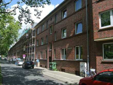 Erstbezug nach Renovierung - schöne 3 Zimmer in Hannover-Ricklingen warten auf Sie!