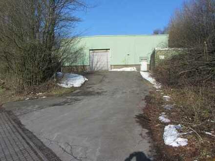 RS-Lennep Produktionshallen (Industriegebiet)