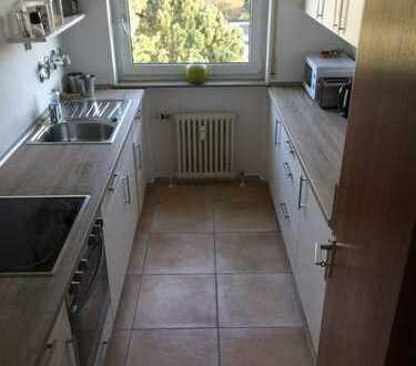 4-Zimmer Wohnung in Stuttgart - Möhringen