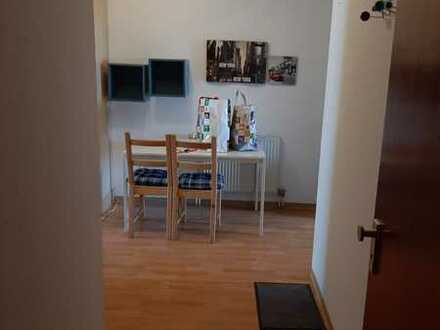 Geschmackvolle Wohnung mit zwei Zimmern in Eppelheim