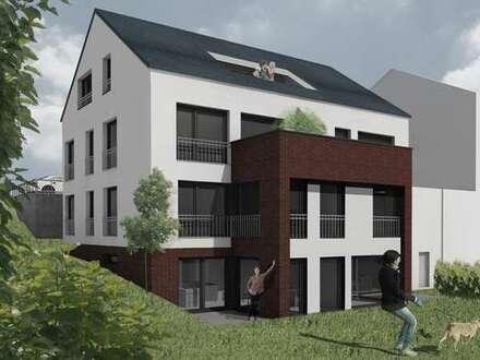 Neubau ETW mit TOP Ausblick über Bielefeld