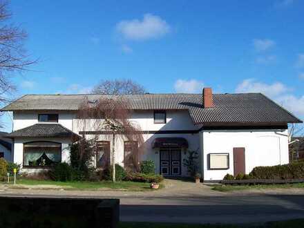 Gediegenes ehemaliges Alten- und Pflegeheim in Cuxhaven - Berensch, vielseitig nutzbar