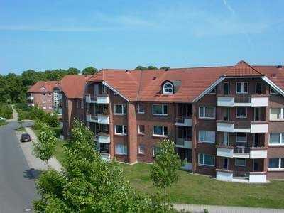 1 Zimmer in einer Studenten-WG mit Balkon und Fahrstuhl
