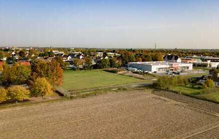 Hier werden Sie gesehen, 1A Gewerbegrundstück in Lippstadt.