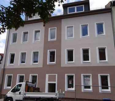 2-Raum Wohnung mit Balkon + EBK