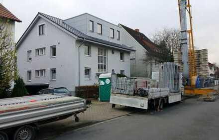 Top-Wohnlage, Westerberg zwischen Klinikum und Uni, Wilhelmstrasse