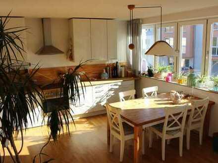 Schöne 4-Zimmer-Wohnung in zentraler Lage