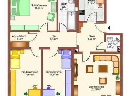 WG Zimmer 15 m2