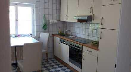 Schöne 3-Zimmer-Wohnung mit Balkon mitten in Ulm
