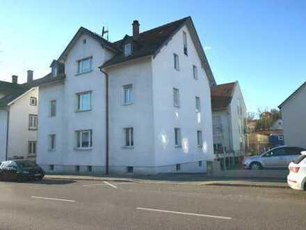 Pfiffige und rentable 2 Zimmer Innenstadtwohnung in Biberach