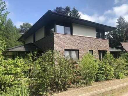 Stilvolles, modernes und neuwertiges EFH Haus in Tostedt