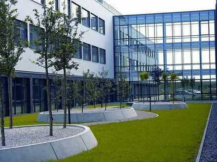 PREMIUMSERVICE/ Mehrfacharbeitsplatzbüro im Kompetenzzentrum