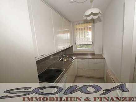 Moderne 3 Zimmer Wohnung mit Balkon in Neuburg zu vermieten - SOWA Immobilien und Finanzen - Ihr ...