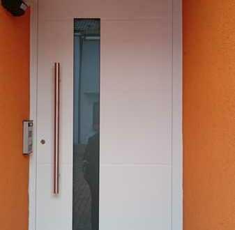 Vollständig renoviertes Reihenhaus mit vier Zimmern und EBK in Mutterstadt, Mutterstadt