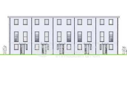 PROVISIONSFREI - 5 KfW55 - Stadthäuser im Grünen