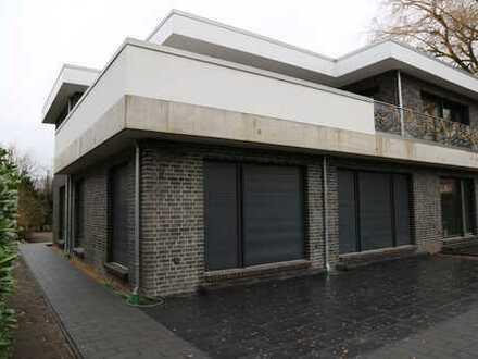 Erstbezug: moderne, helle und geräumige drei Zimmer Wohnung in Hamburg, Schnelsen