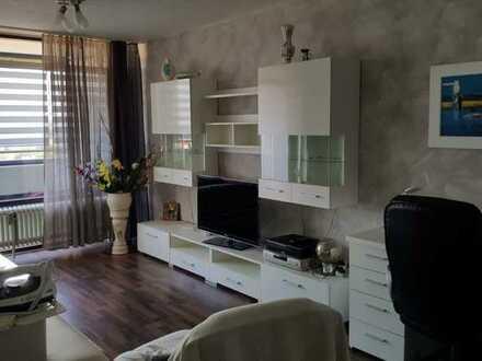 1 Zi. Appartement, 44qm. mit EBK, Balkon und Stellplatz, Privatverkauf