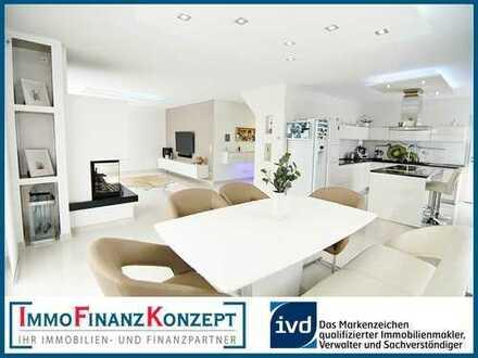 Luxus pur! Perfektes Einfamilienhaus in bevorzugter Lage von Herne