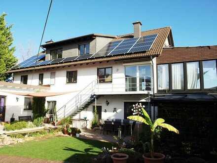 !!= Außergewöhnliches Wohn- und Geschäftshaus – vielseitig nutzbar! =!!