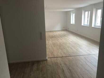 Erstbezug: freundliche 4-5 Zimmer Wohnung in Rödermark