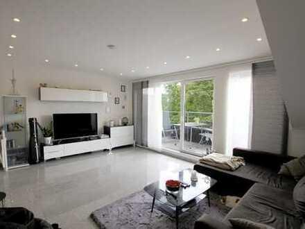 ++ NEUSS-WECKHOVEN ... 72m² ETW von 2010 mit exzellenten Ausstattungen
