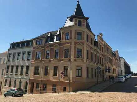 Gepflegte 3 RWE in ruhiger Lage, vermietet, Balkon, alle Räume mit Fenster