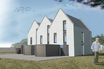 Neubau in Herford: Haus statt Wohnung!