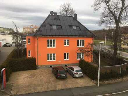 Wunderschönes Haus mit 13 - Zimmern in Zwickau, Mitte-Süd
