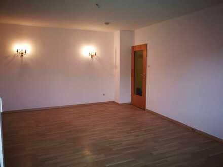Modernisierte 2-Raum-Wohnung mit Balkon in Bad Herrenalb