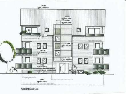 Ansprechende 2-Zimmer-Dachgeschoss-Wohnung in Goch