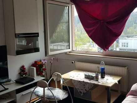 Helle, sonnige 2-Zi.-Eigentumswohnung in Pforzheim