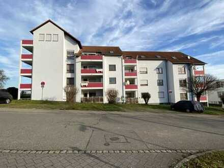 155.000 €, 69 m², 2 Zimmer