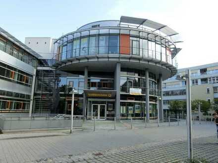 Moderne Bürofläche in Zwickaus Zentrum