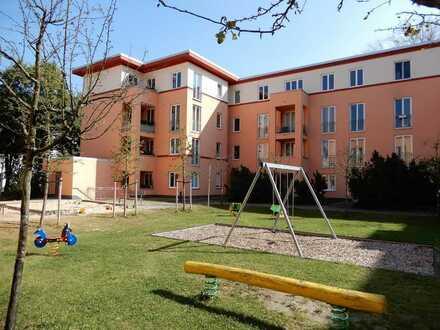 Bild_Junge Paare aufgepasst! 2-Zimmer Wohnung an der Müggelspree nur mit WBS mit besonderem Wohnbedarf!