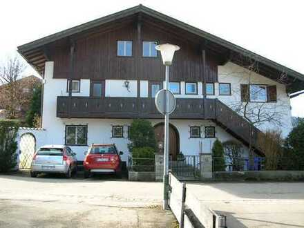 Schöne möbilierte drei Zimmer Wohnung in Oberallgäu (Kreis), Oberstdorf
