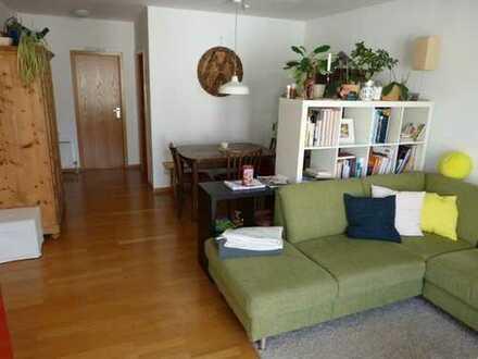 Gepflegte 3-Zimmer-Wohnung mit Balkon in Kornwestheim