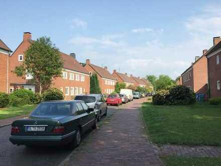 Charmante Haushälfte mit Garten in Oldenburg, Wechloy/Brokhausen für WG Neugründung