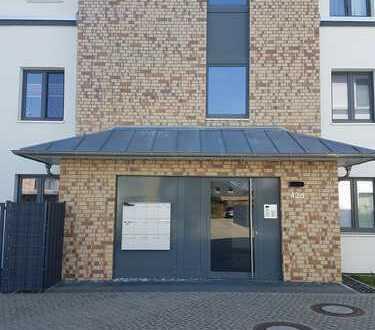 Neuwertige Terrassenwohnung mit drei Zimmern in Peine im Wohnpark Kammerwiesen